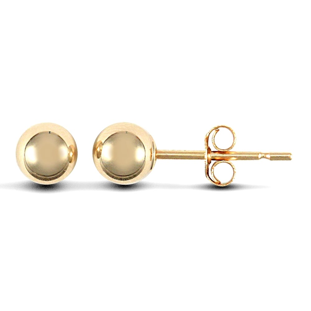 en stud bead com kanbkam ae round earrings