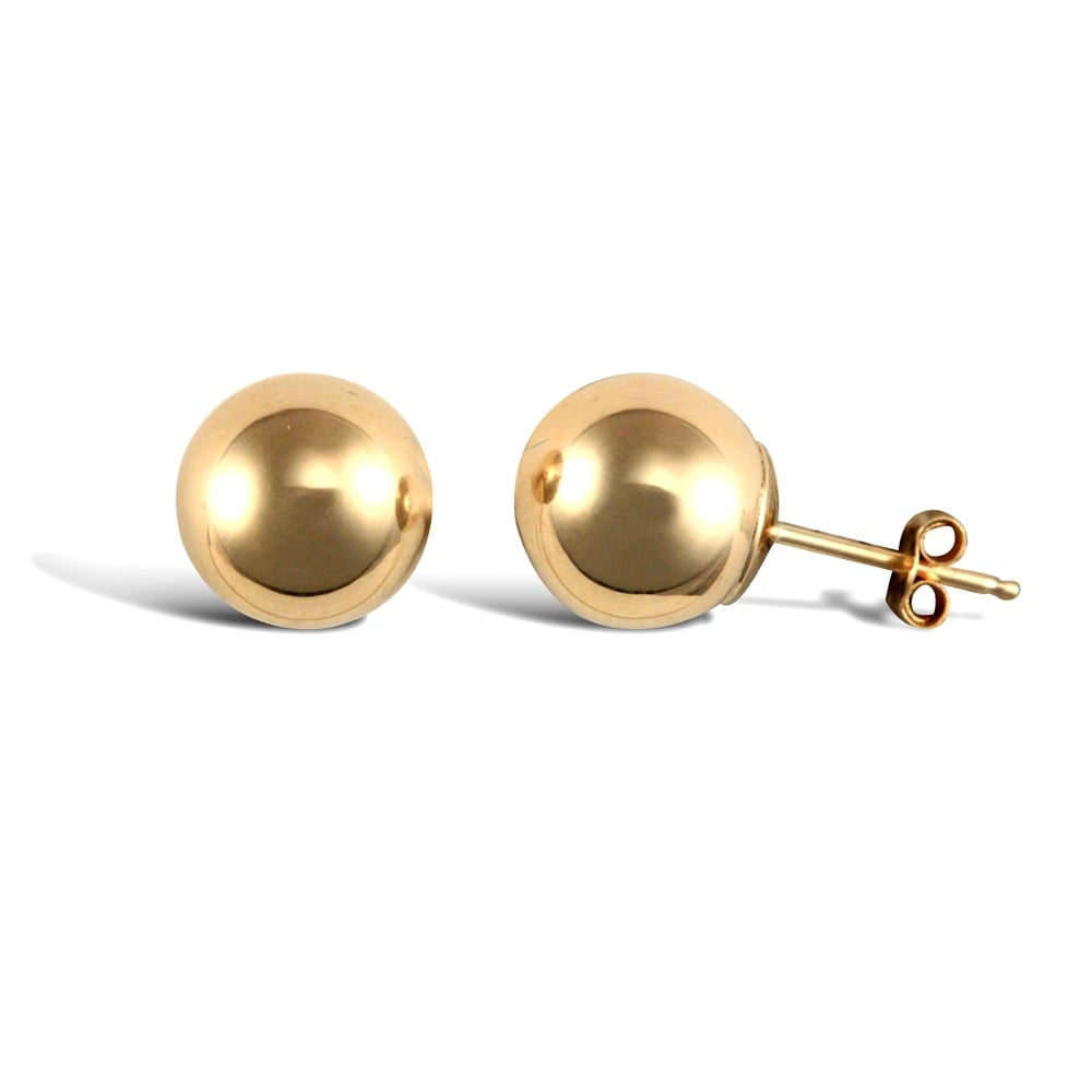 stud sizes all making font jewelry products earrings ball fashion high rose pearl sterling metal jewellery gemstone polished gold silver body material bead accessory